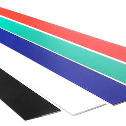 Magnetic strip self-adhesive 80cm